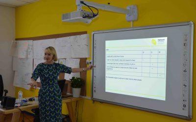New Elementary Curriculum