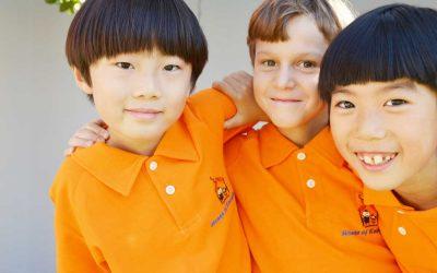 5 Great Reasons to Choose HoK Elementary!
