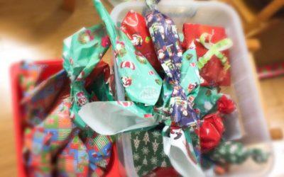 Parent Council Christmas Workshop!