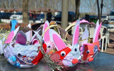 Family Easter Picnic