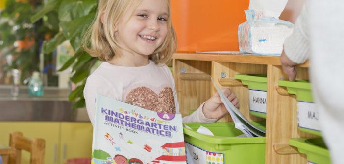 Mastering Multi-languages Bolsters Kid's Confidence