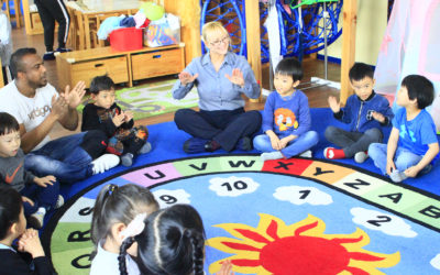 House of Knowledge Welcomes Giulietta Welman as Early Years Principal