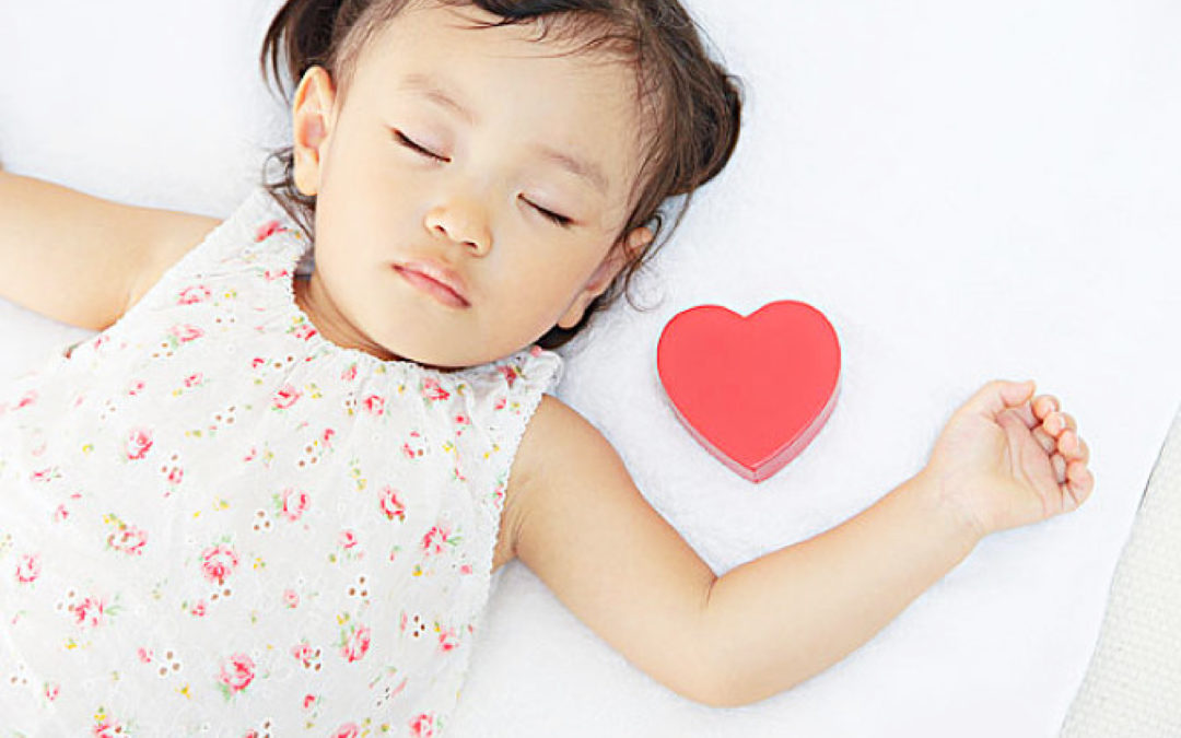 How Much Sleep Does Your Child Need?-Anna Williams, Principal of Xinglong Campus, discusses children's sleep