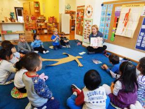 关于外籍教师班主任幼儿园的担心和解读?