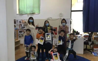 Explore the world of our KG class!