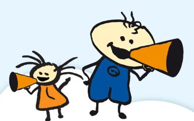 Neues Schuljahr – neues   Abenteuer – Erfahren Sie mehr  durch unsere Familieninterviews!
