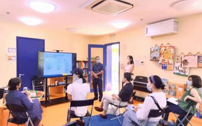 Highlights of the House of Knowledge Open Day | Get to Know Reggio Emilia!